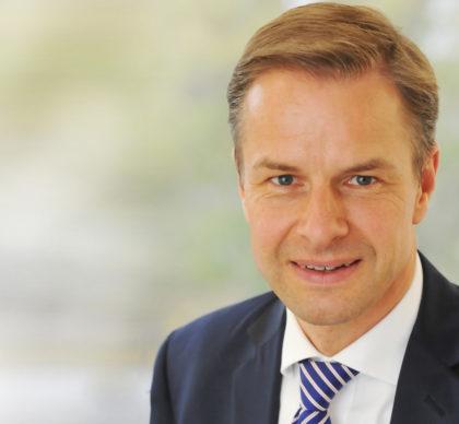 Hjalmar B. Hütte / HÜTTE Rechtsanwälte